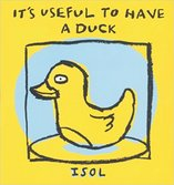 It's Useful to Have a Duck by Isol - BusyNestNews.com