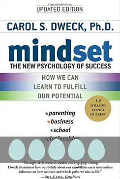 Mindset: A New Psychology of Success by Carol Dweck Summar, Review & Discussion on busynestnews.com