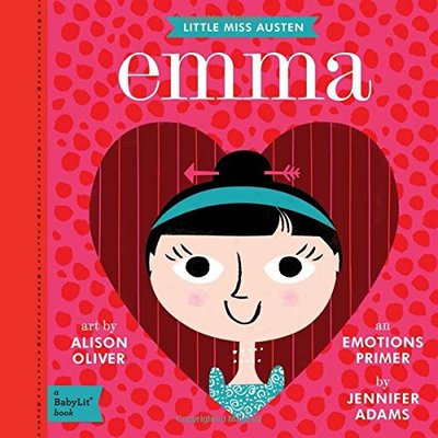 Emma: An Emotions Primer featured on Busy Nest News